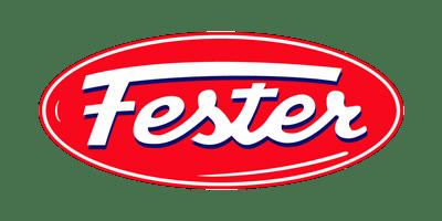 Logotipo Fester Retina