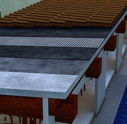 Sistema Impermeable Asfáltico Fester