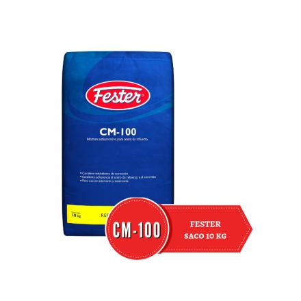 Saco de Fester CM-100
