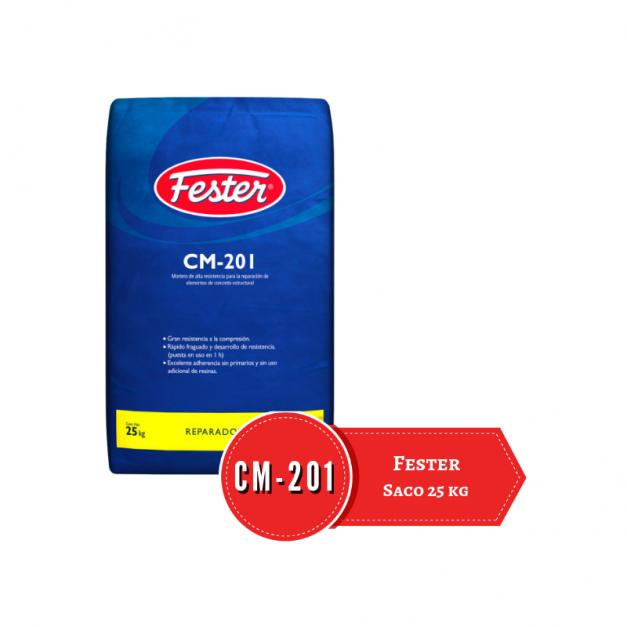 Saco de Fester CM-201