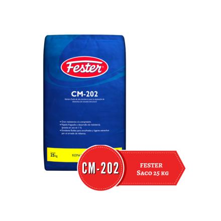 Saco de Fester CM-202